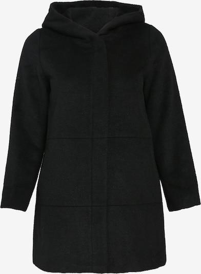 Paprika Wintermäntel in schwarz, Produktansicht