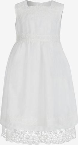 happy girls Kleid in Weiß