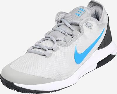 Sportiniai batai 'Court Air Max Wildcard' iš NIKE , spalva - mėlyna / šviesiai pilka, Prekių apžvalga