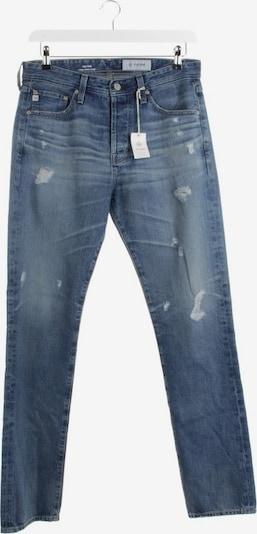 AG Jeans Jeans in 32 in blau, Produktansicht