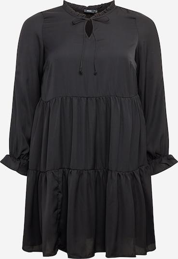 Zizzi Sukienka 'Xhana' w kolorze czarnym, Podgląd produktu