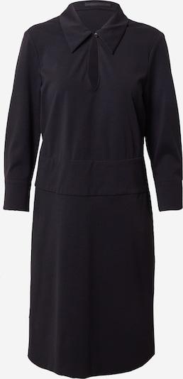 DRYKORN Blousejurk 'Domrike' in de kleur Zwart, Productweergave