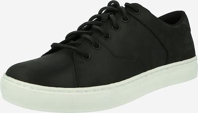 TIMBERLAND Zemie brīvā laika apavi melns, Preces skats