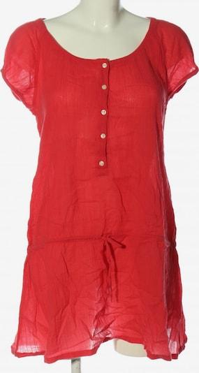 TOMMY HILFIGER Minikleid in S in rot, Produktansicht