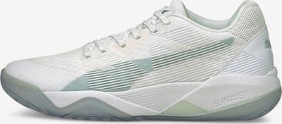 PUMA Sportschuh in opal / weiß, Produktansicht