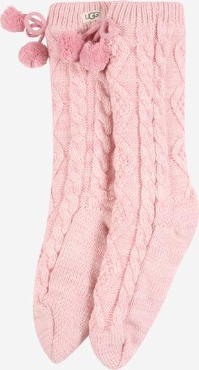 Șosete UGG pe roz, Vizualizare produs