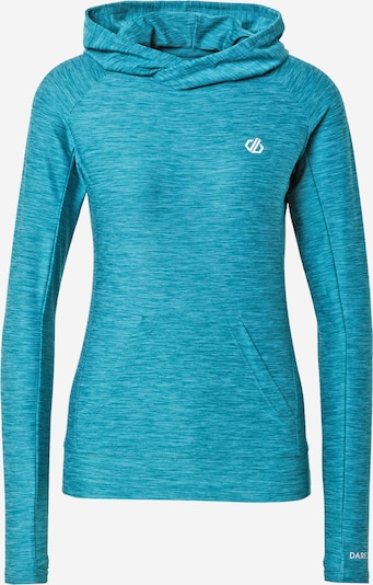DARE 2B Sweatshirt 'Sprint Cty 12' in blaumeliert, Produktansicht