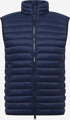 CINQUE Vest in Blue