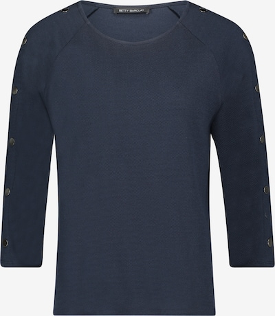 Betty Barclay Sweatshirt in navy, Produktansicht