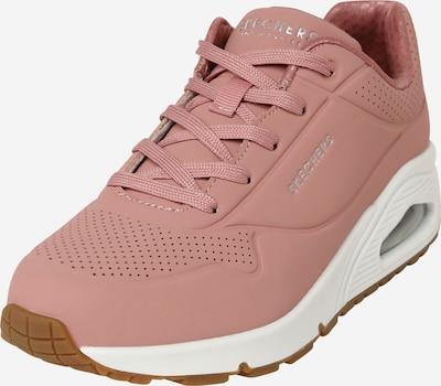 SKECHERS Zapatillas deportivas bajas en rosa, Vista del producto
