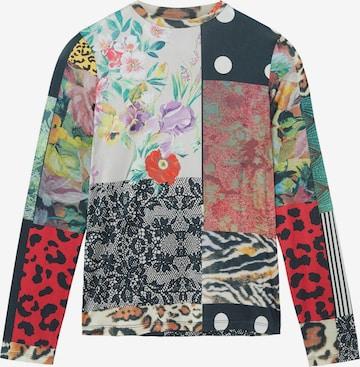 Tricou 'KENTIN' de la Desigual pe mai multe culori