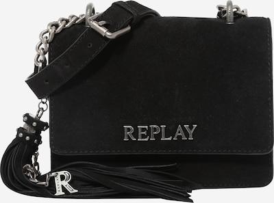 REPLAY Umhängetasche 'Borsa' in schwarz, Produktansicht
