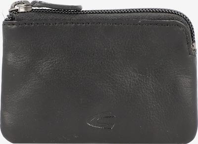 CAMEL ACTIVE Sleutelhanger 'Como' in de kleur Zwart, Productweergave