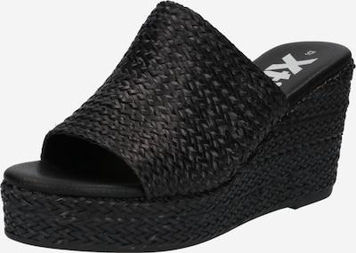 Xti Pantolette i svart, Produktvy
