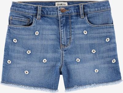OshKosh Shorts in blue denim, Produktansicht