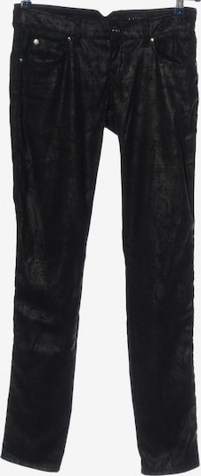 GIORGIO ARMANI Pants in M in Black, Item view