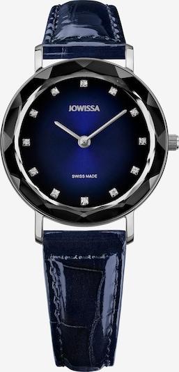 JOWISSA Analoog horloge 'Aura Swiss Ladies Watch' in de kleur Blauw, Productweergave