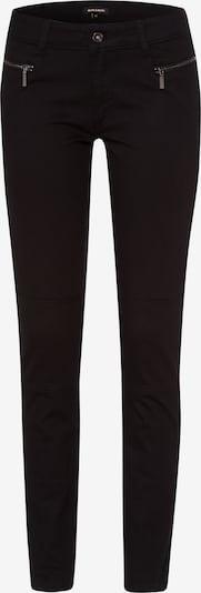 MORE & MORE Jeans in schwarz, Produktansicht