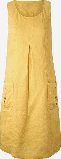 heine Kleid in gelb, Produktansicht