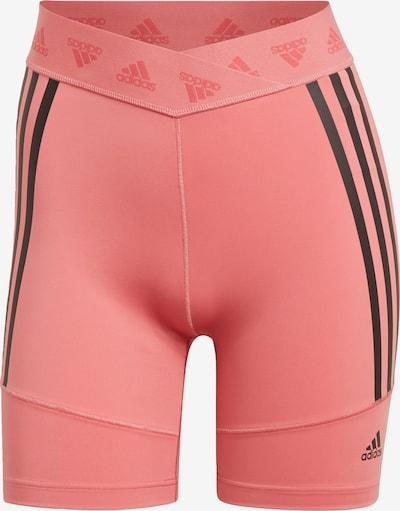 ADIDAS PERFORMANCE Sportske hlače 'Speed Creation' u roza / crna, Pregled proizvoda