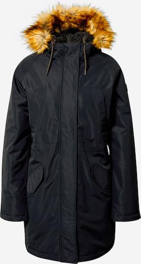 BILLABONG Zimski kaput u crna, Pregled proizvoda