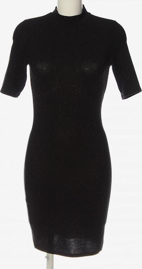 Pigalle Kurzarmkleid in S in schwarz, Produktansicht