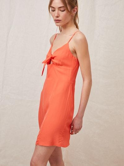 LeGer by Lena Gercke Kleid 'Marcella' in orange, Modelansicht