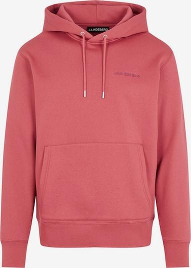 J.Lindeberg Sweatshirt in de kleur Pink, Productweergave