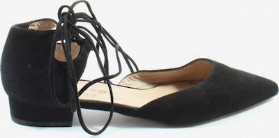 Görtz Riemchen-Sandaletten in 39 in schwarz, Produktansicht