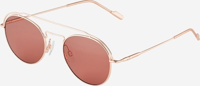Calvin Klein Sunglasses '21106S' in Rose gold, Item view