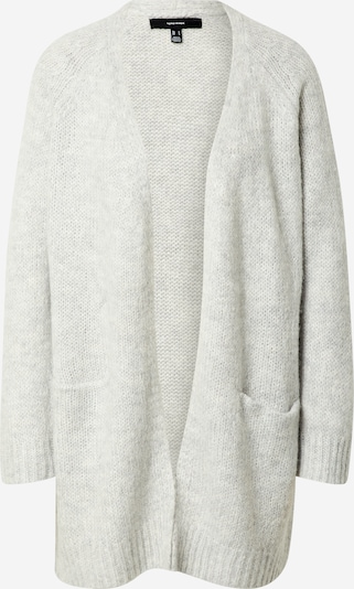 VERO MODA Knit cardigan 'VMNoma' in light grey, Item view