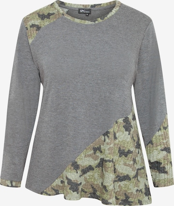 SPGWOMAN Sweater in Grey