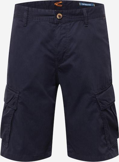 Pantaloni cu buzunare CAMEL ACTIVE pe bleumarin / albastru noapte, Vizualizare produs