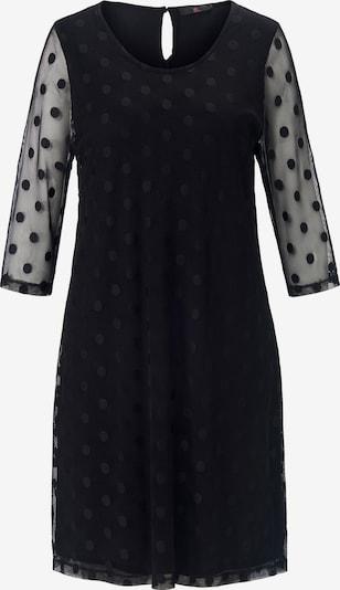 Emilia Lay Cocktailjurk in de kleur Zwart, Productweergave