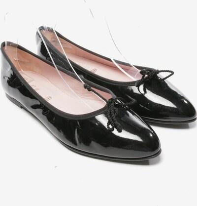 PRETTY BALLERINAS Ballerinas in 39 in schwarz, Produktansicht