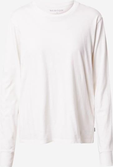 BURTON Shirt in weiß, Produktansicht