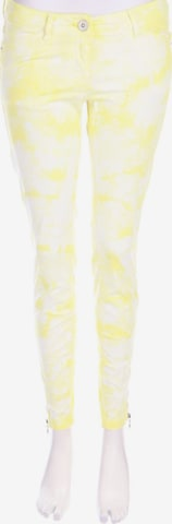 Q/S by s.Oliver Jeans in 29 in Yellow