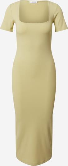 EDITED Dress 'Ingrid' in Green, Item view
