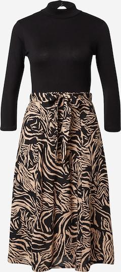 Dorothy Perkins Obleka | pesek / črna barva, Prikaz izdelka