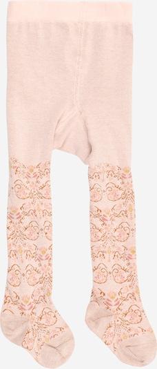 Pėdkelnės 'Eva' iš mp Denmark, spalva – smėlio spalva / rožinė / rožių spalva, Prekių apžvalga
