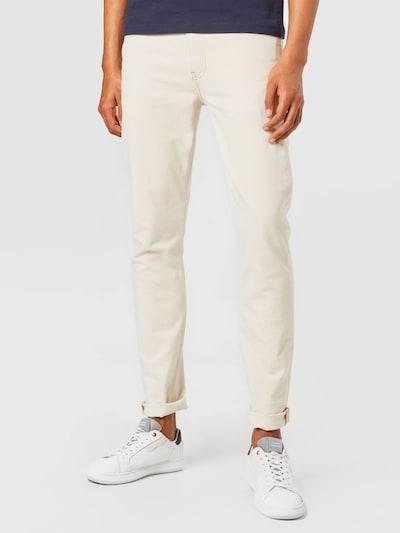 Calvin Klein Jeans Džínsy - krémová, Model/-ka
