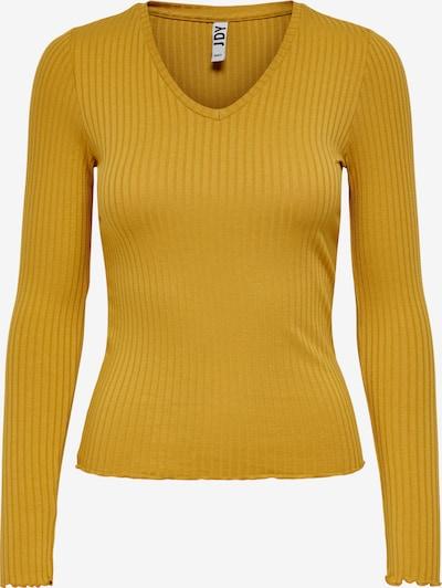 JDY Shirt 'Fransiska' in gold, Produktansicht