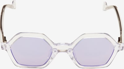 Zoobug Zonnebril 'Exago' in de kleur Transparant, Productweergave