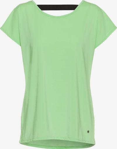 ALEX Funktionsshirt in hellgrün, Produktansicht