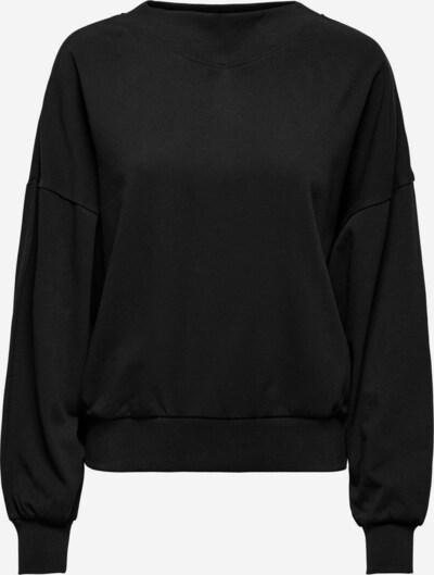 JDY Sweatshirt in schwarz, Produktansicht