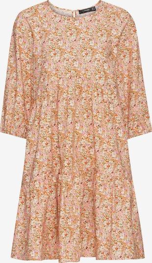 HALLHUBER Kleid in beige, Produktansicht