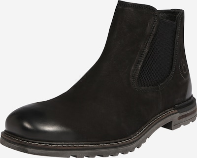 bugatti Chelsea boots in de kleur Zwart, Productweergave