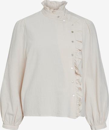 OBJECT Bluse 'Agata' in Weiß