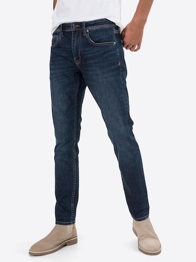 s.Oliver Jeansy w kolorze ciemny niebieskim, Podgląd na modelu(-ce)