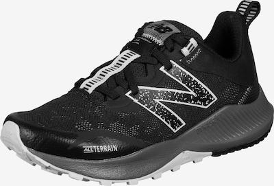 new balance Chaussure de course en gris / noir, Vue avec produit